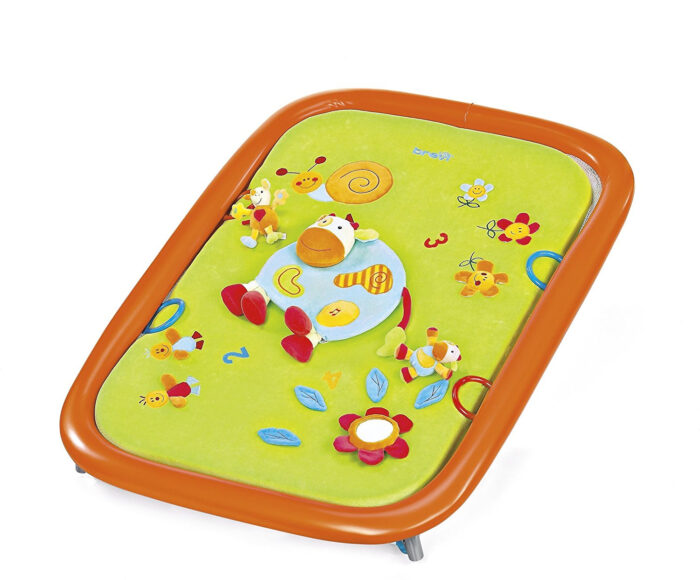 tappetino brevi softplay